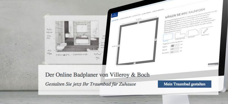 3D-Badplaner - Torsten Vida GmbH Heizung & Bäder